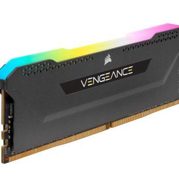 CORSAIR Launches New Vengeance RGB Pro SL Memory