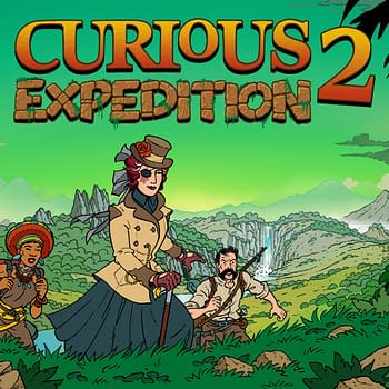 Curious Expedition 2 Will Be Released For PC On January 28th
