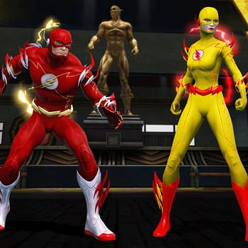 DC Universe Online Celebrates Its Tenth Anniversary