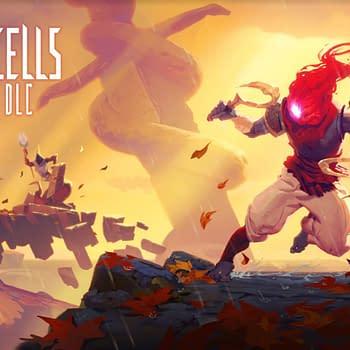 Dead Cells DLC Fatal Falls Receives A Release Date
