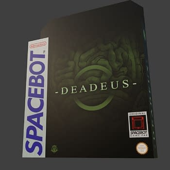 Spacebot Interactive Puts Deadeus On Game Boy Up For Pre-Order