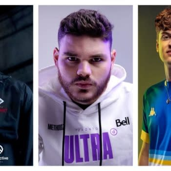 OverActive & EPOS Sign New Multi-Year Esports Deal