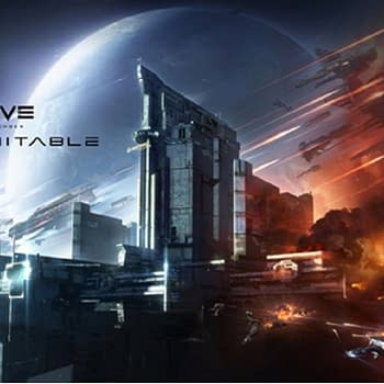 EVE Echoes Reveals The Next Expansion Called Indomitable