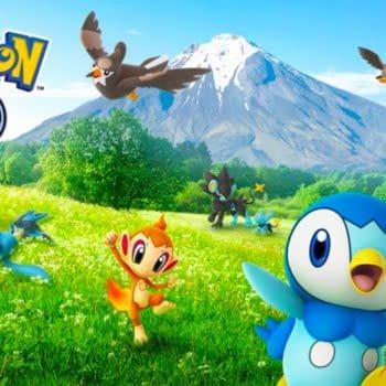 Full Details for Tonight's Shroomish Spotlight Hour in Pokémon GO