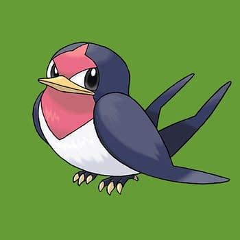 Poké Spotlight: Getting To Know Taillow Outside Of Pokémon GO