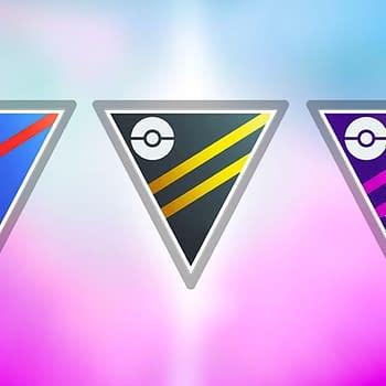 All Leagues Are Available In Pokémon GOs GO Battle League Season 6