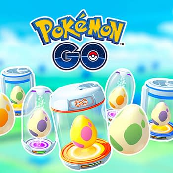 Egg Transparency Coming To Pokémon GO Soon
