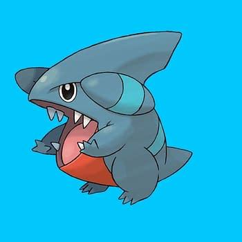 Poké Spotlight: Getting to Know Gible Outside of Pokémon GO