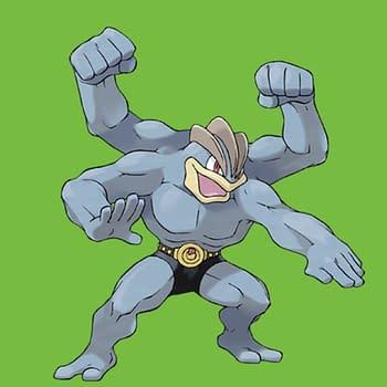 Poké Spotlight: Getting to Know Machoke Outside of Pokémon GO