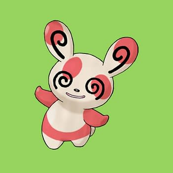 Poké Spotlight: Getting To Know Spinda Outside Of Pokémon GO