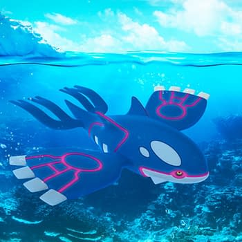 Kyogre Raid Guide For Pokémon GO Players: January 2021