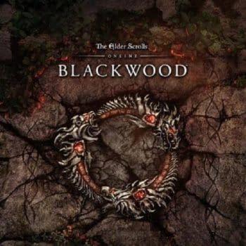"The Elder Scrolls Online Reveals The New ""Blackwood"" Chapter"