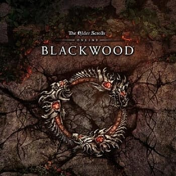 The Elder Scrolls Online Reveals The New Blackwood Chapter