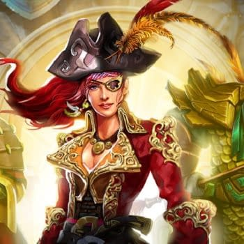 Empires & Puzzles Receives New Costumes For Current Event
