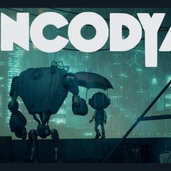 Encodya Receives New Behind-The-Scenes Featurette
