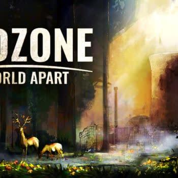 Endzone - A World Apart Receives A Launch Date