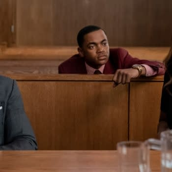 Power Book II: Ghost wraps up its first season in explosive fashion. (Image: STARZ)