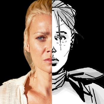 The Walking Dead Looks Back on Andreas Two Very Different Journeys
