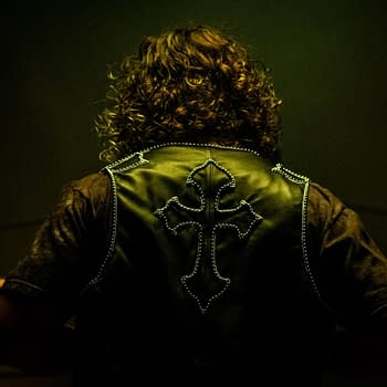 Dark Side of the Ring S03 Confirms The Loose Cannon Brian Pillman Ep
