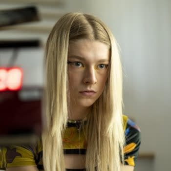 Euphoria returns for its second special this weekend. (Image: HBO)