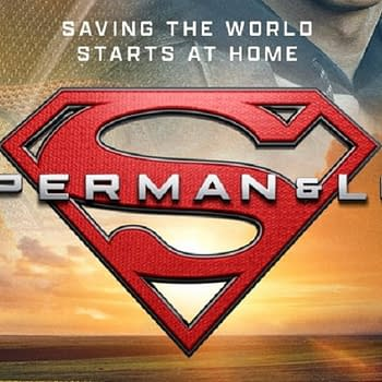 Superman &#038 Lois: For Lois &#038 Clark Saving the World Starts at Home
