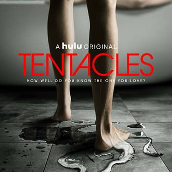 Blumhouse Releases Trailer &#038 Poster For Into The Dark Film Tentacles