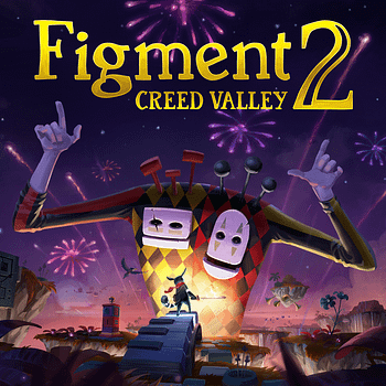 Bedtime Digital Games Announces Figment 2: Creed Valley