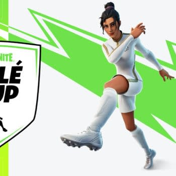 Traditional Football Comes To Fortnite For A Special Event