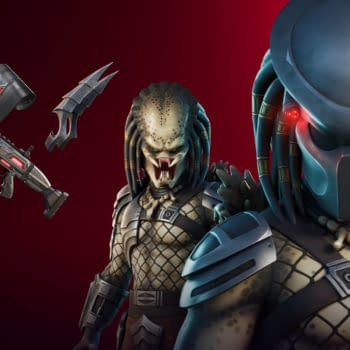 Predator Has Come To Hunt Prey In Fortnite