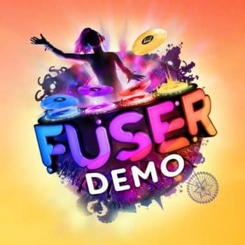 Fuser Releases A Free Demo & New Roadmap For Updates