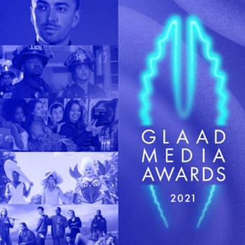GLAAD Outstanding Comic Nominees For Marvel DC Boom Random House