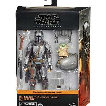 The Mandalorian TMNT and G.I. Joe Have the Hottest Toys Right Now