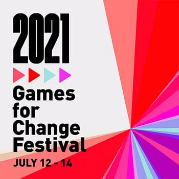 Games For Change Announces 2021 Festival Themes &#038 More