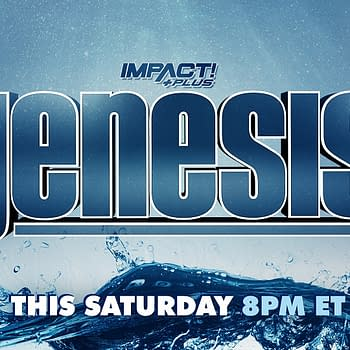 Updated Card for Impact Wrestling Genesis and Hard to Kill