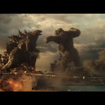 Godzilla vs. Kong Official Trailer Released with New Plot Details