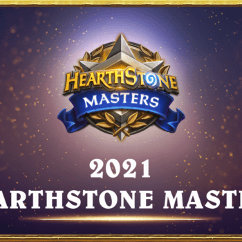 Blizzard Reveals Details On Hearthstone Esports For 2021