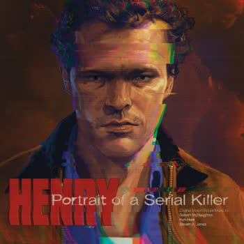 Henry: Portrait Of A Serial Killer Score Available Now From Waxwork
