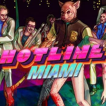 Hotline Miami Co-Creator Has Teased A New Project