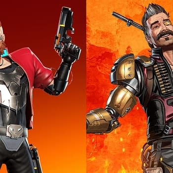 Separated At Birth &#8211 Game Edition: Apex Legends &#038 BulletVille