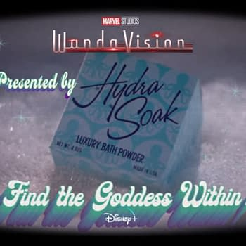 WandaVision: Let Hydra Soak Help Your Problems Float Away- Far Away
