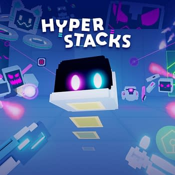 VR Puzzler Hyperstacks Will Be Coming To Steam Q2 2021