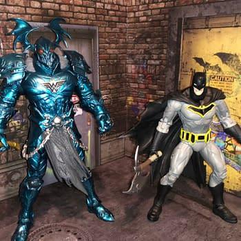 We Built the Batman: The Merciless BAF From McFarlane Toys