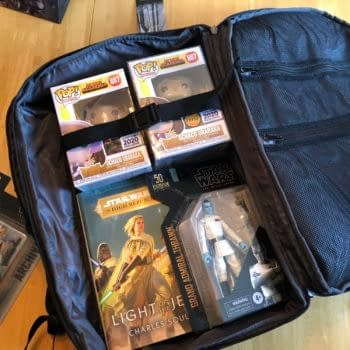 Solo New York Keeps Collectibles and Travels Luxurious This New Year