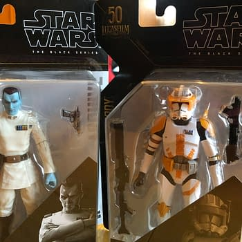 Heres A Closer Look At The New Star Wars Archive Collection