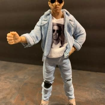 Orange Cassidy Is The First Great AEW Action Figure