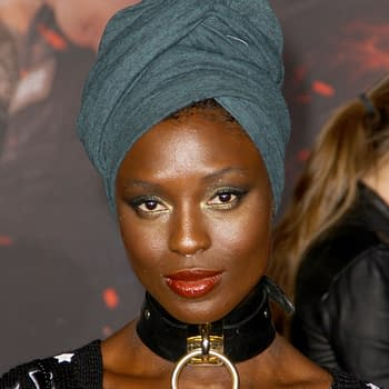 The Witcher: Blood Origin Casts Jodie Turner-Smith in Lead Role