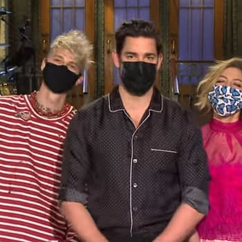 Saturday Night Live: MGK SNL Song Dedication Hits Close to Home