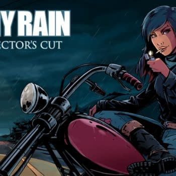 Kathy Rain: Director's Cut Will Be Released This Fall