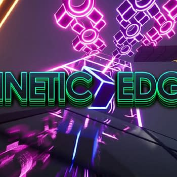 Seacorp Technologies Will Release Kinetic Edge Next Month