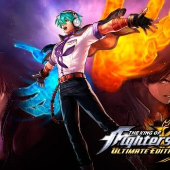 King Of Fighters XIV Ultimate Edition Receives A Launch Trailer